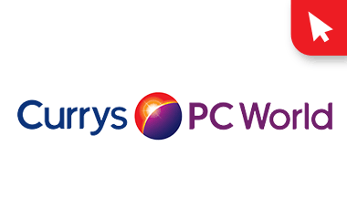 Currys – Accepting One4all Gift Cards
