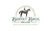Berney Bros Saddles