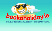 Bookaholiday.ie