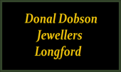 Donal Dobson Jewellers