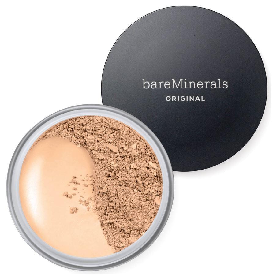 bareMinerals Original Loose Mineral Foundation SPF 15