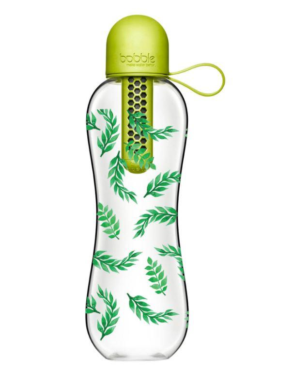 Bobble Plus Bottle Botanic