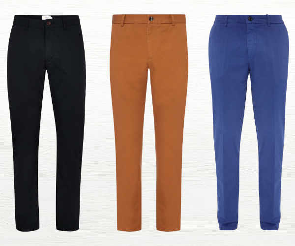 Chinos Feature
