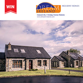 Dream Ireland Competition