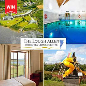 Lough Allen Competition