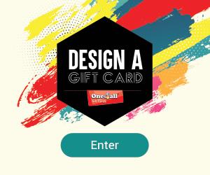 Design a Gift Card