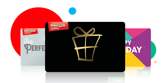 Our Gift Cards