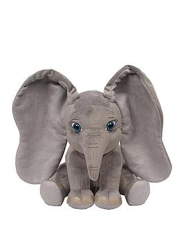 Dumbo Plush Toy