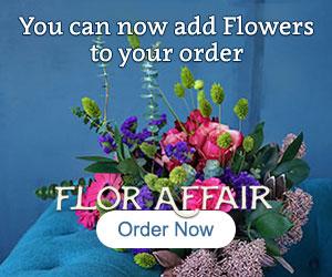 Flor Affair