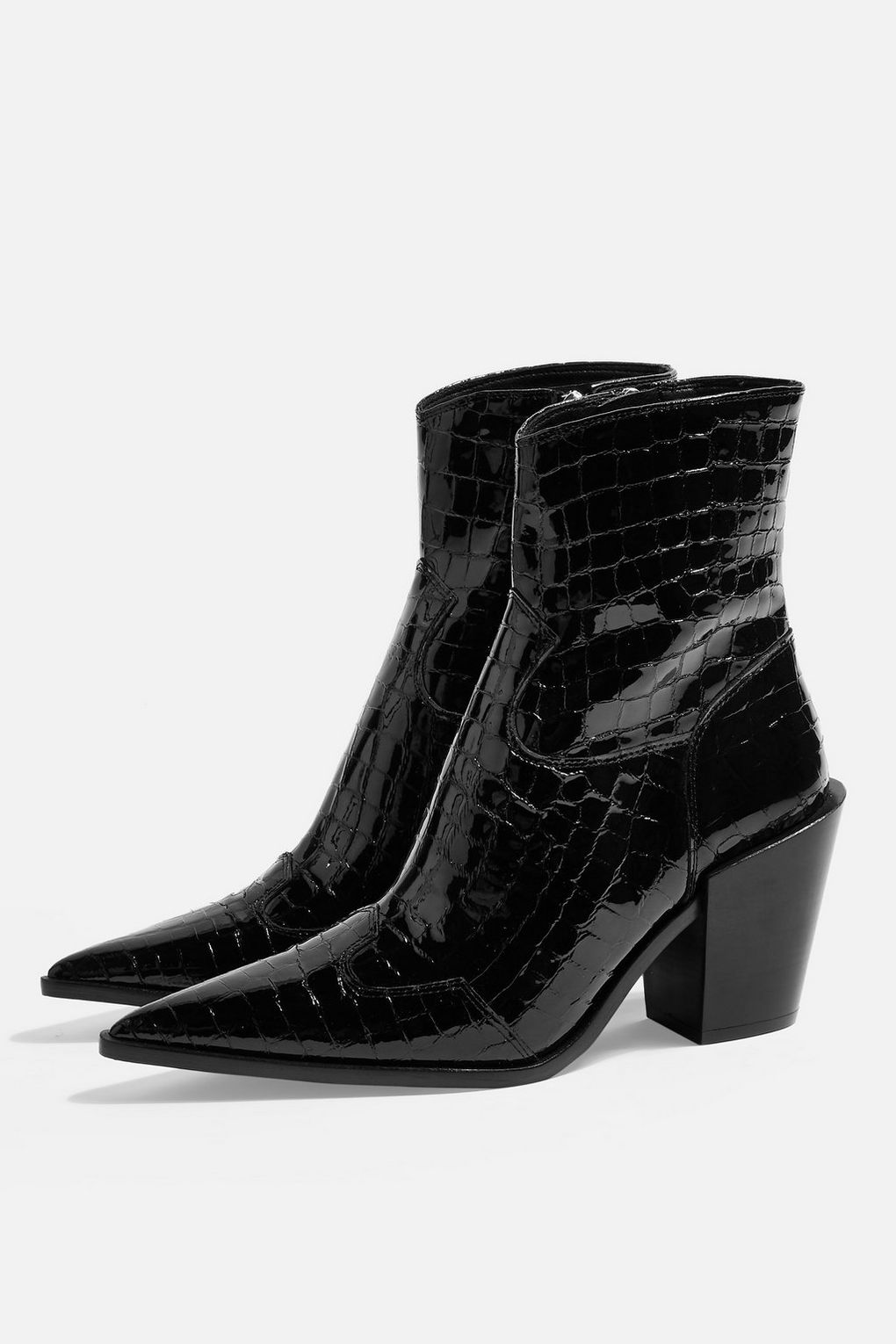 Howdie Western Boots