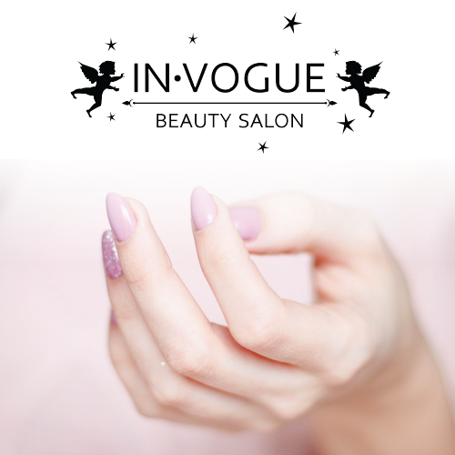 In vogue nail offer