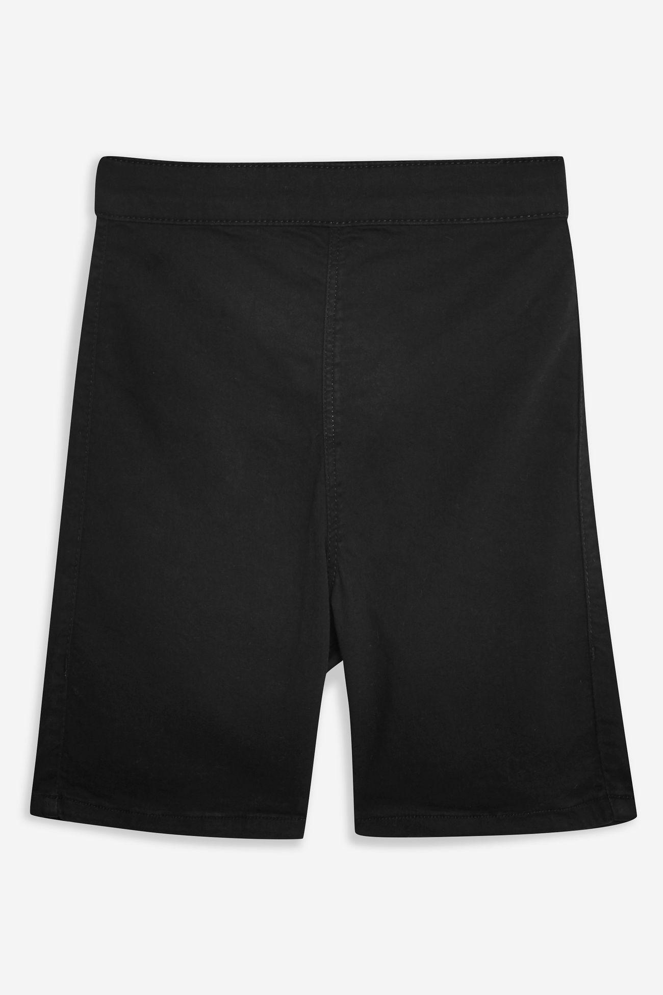 Joni Cycling Shorts With Zip Back
