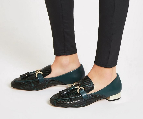 Loafers Feature