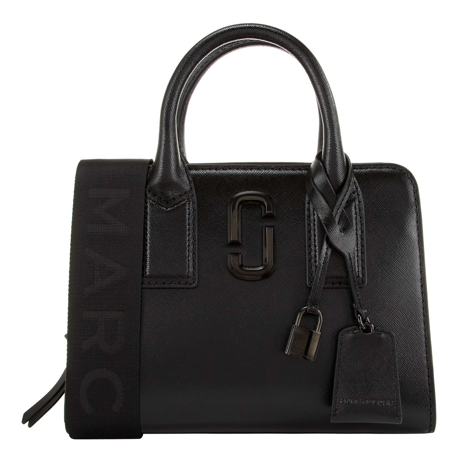 Marc Jacobs Little Bigshot DTM Satchel