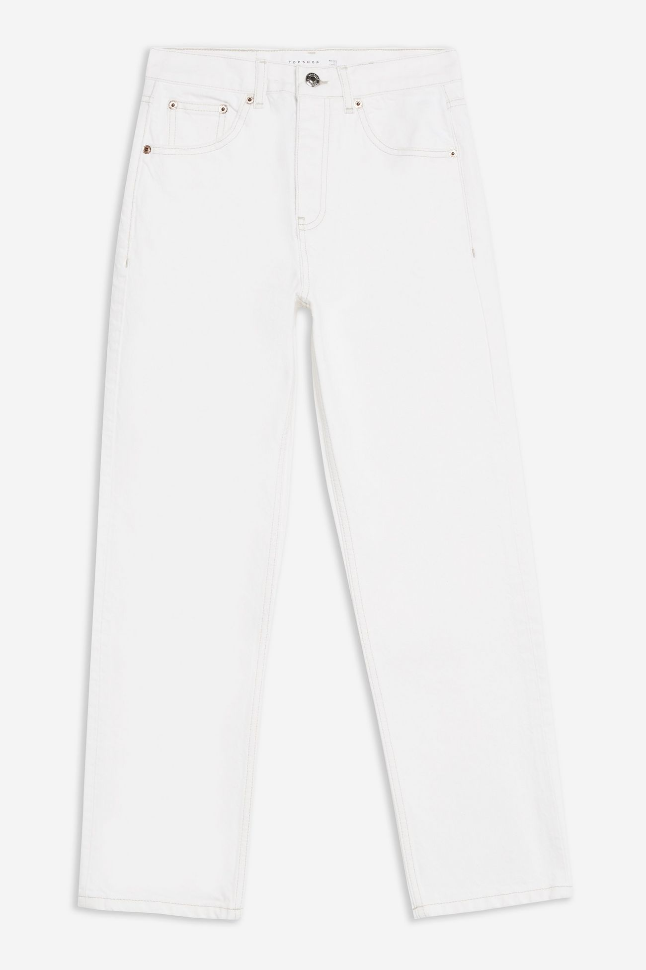 Off White Editor Jeans