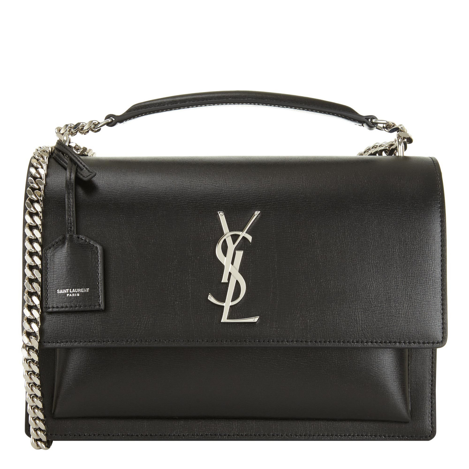 Saint Laurent Monogram Sunset Bag