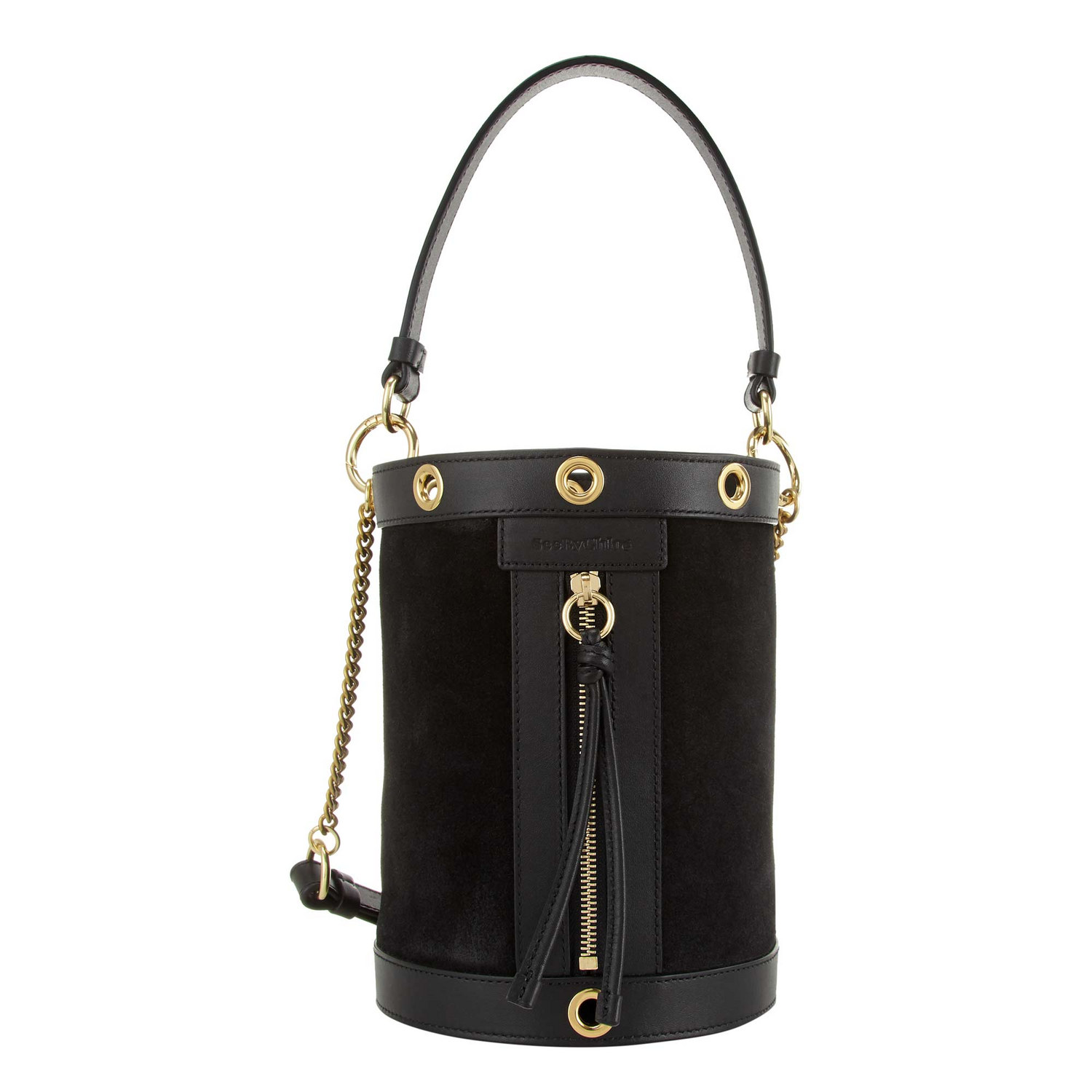 See By Chloe Debbie Bucket Shoulder Bag