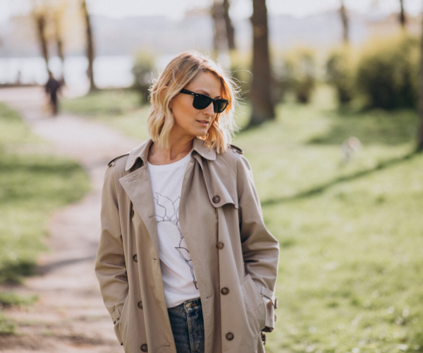 Spring Ahead! 3 On-Trend Outfits To Be Seen In This Season