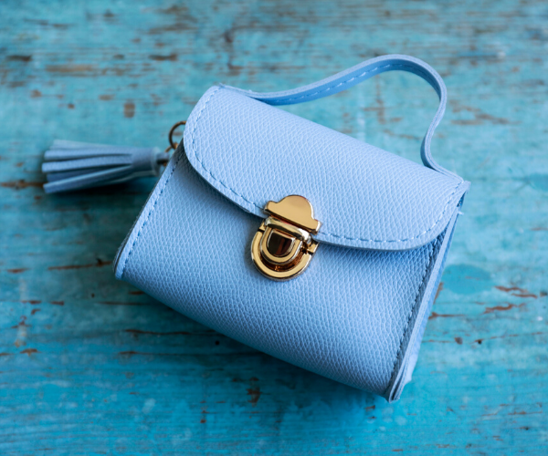 Teeny Tiny Bags To Take On Your Next Girls' Night