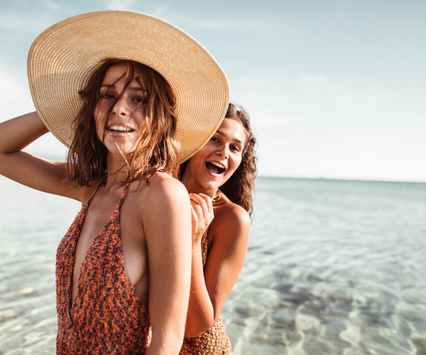 The Best Bikinis To Pack For Your Summer Travels