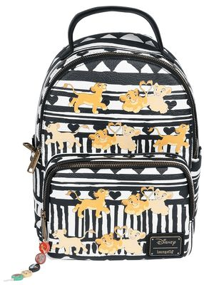 The Lion King – Simba And Nala Backpack