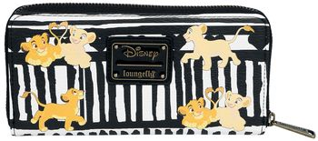 The Lion King – Simba And Nala Wallet