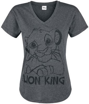 The Lion King Simba T-Shirt