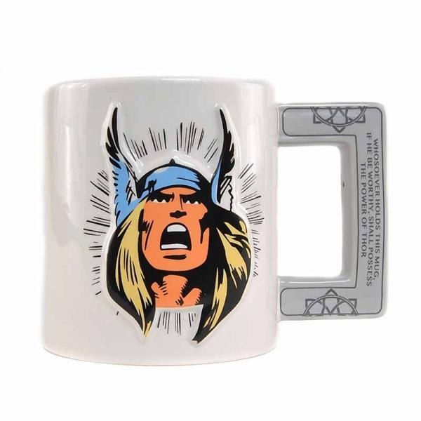 The Mighty Thor Mug