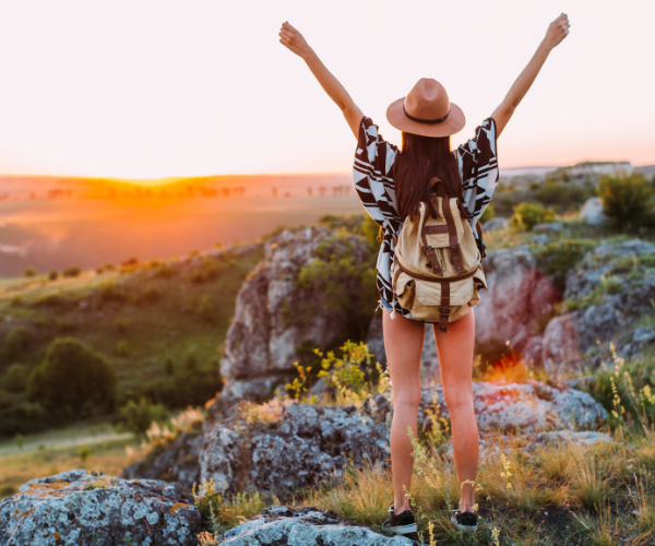 Travel Essentials To Pack For Your 2020 Adventures