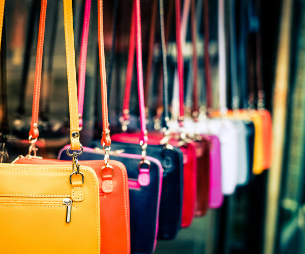11 Fabulous Colourful Bags To Brighten Up Your Spring