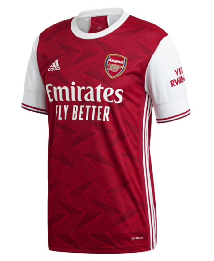 Arsenal FC Home Shirt