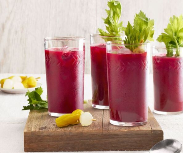 Beat The Heat With These Refreshing Cocktail Recipes