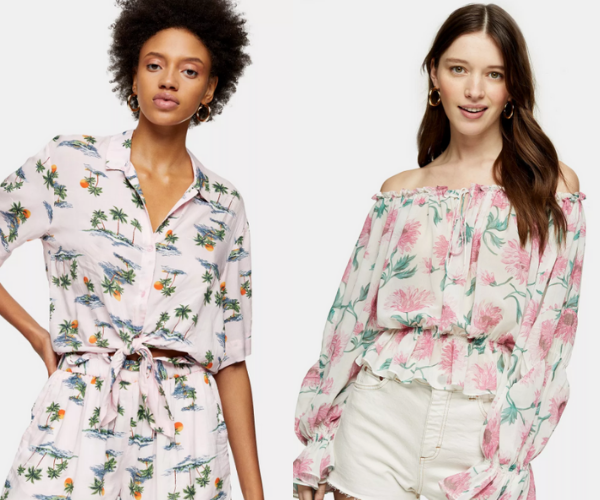 Brighten Your Mood With These Happy Printed Pieces