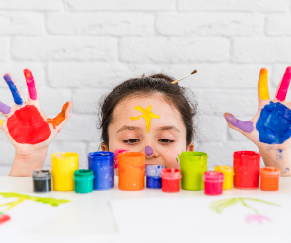 Activities To Keep Kids Busy At Home