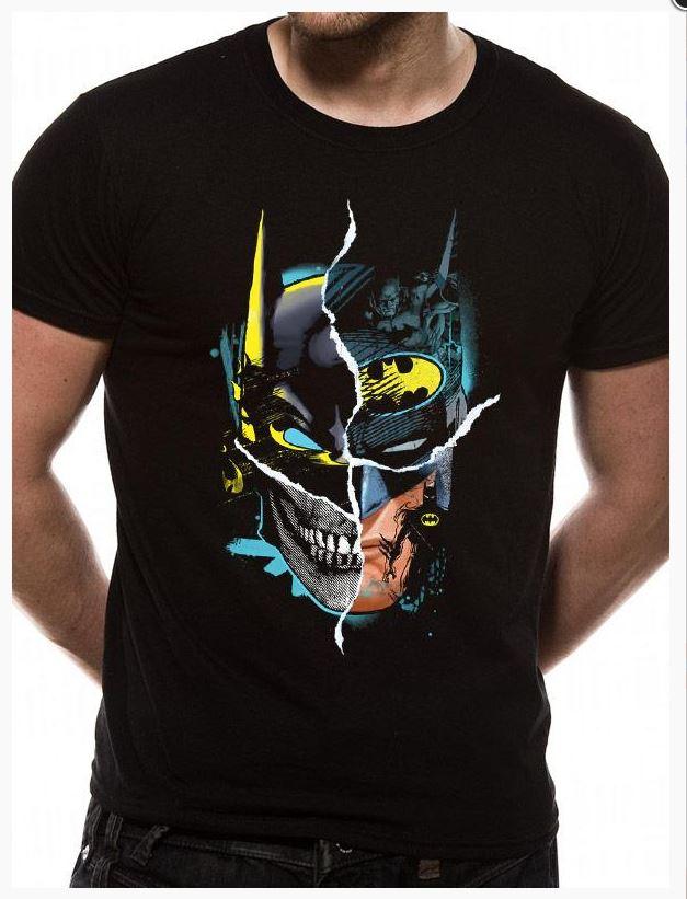 Gotham Face T-Shirt