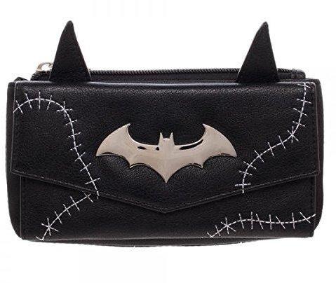 Batwoman X Catwoman Purse