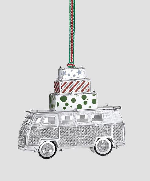 Camper Van Decoration