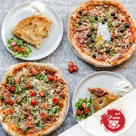 Funto Pizza & Burek