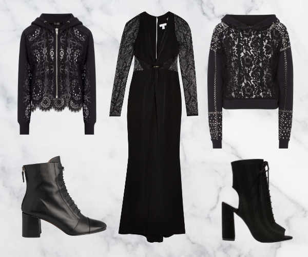 Goth Day Fashion Feature