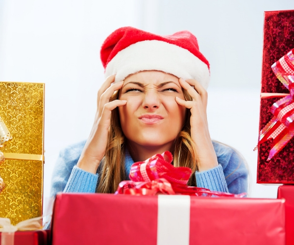 How To Stress Less This Christmas