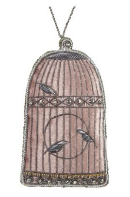 Jewel Birdcage