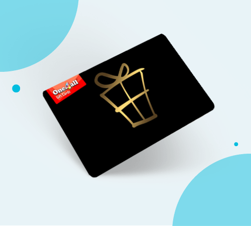 Classic One4all Gift Card