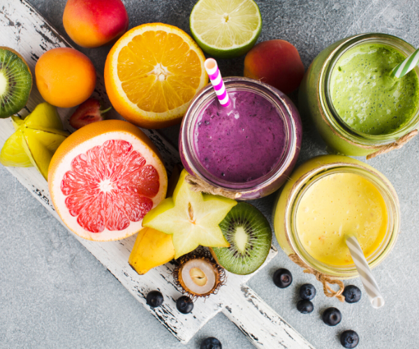 Super Smoothies To Try For A Healthy Boost