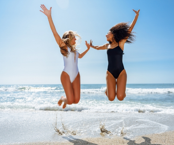 Swimsuits For Your Holiday Feature