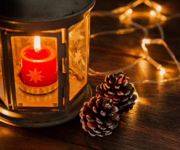 The Best Christmas Candles To Get You Into The Festive Spirit